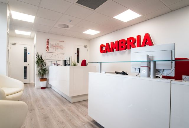 Cambria Consulting 1