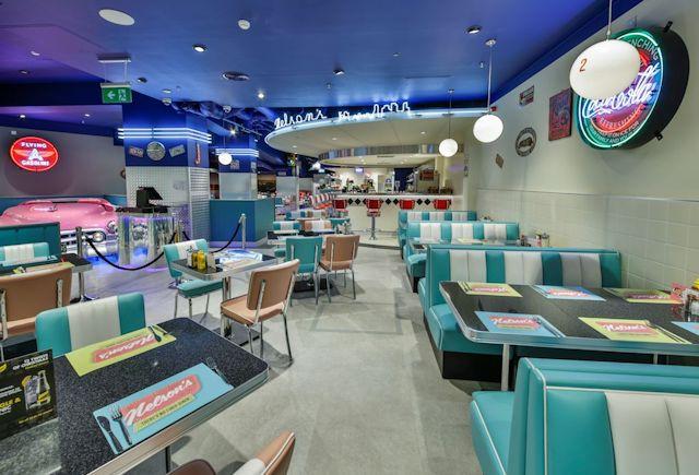 Nelsons Diner 5
