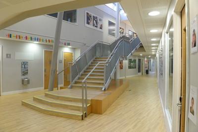 Northampton Academy_American Oak 33852
