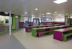 The Sutton Academy MAIN