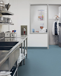 MarineSafe Kitchen