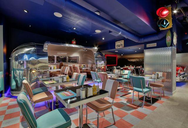 Nelsons Diner 2