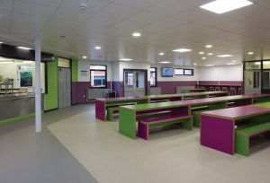 The Sutton Academy MAIN