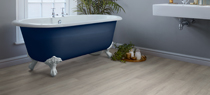 Colonia LVT Family Banner Wood